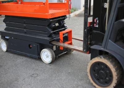 Skyjack-SJ3219-Portable-Forklift